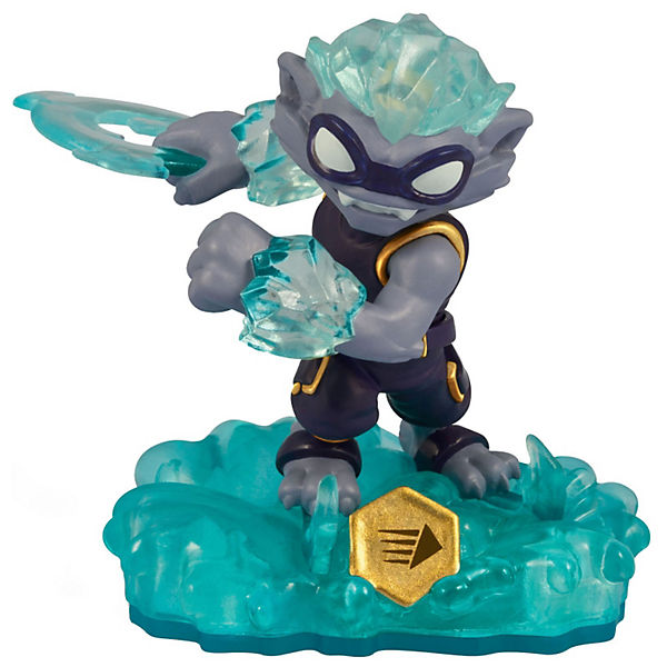 Skylanders Swap Force Charakter Freeze Blade
