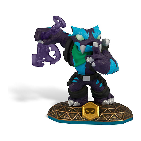 Skylanders Swap Force Charakter Trap Shadow