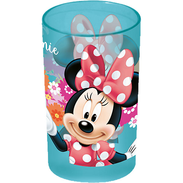 Trinkglas Minnie Mouse, 250 ml