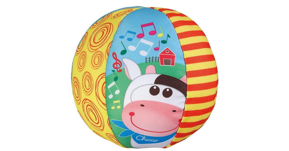Musik Ball