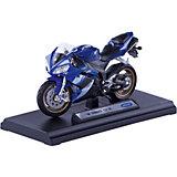 Модель мотоцикла 1:18 Yamaha YZF-R1 , Welly