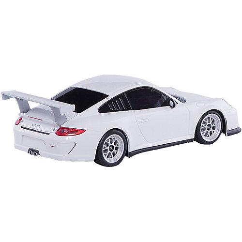 Модель машины 1:24 Porsche 911 GT3 Cup, р/у, Welly от Welly