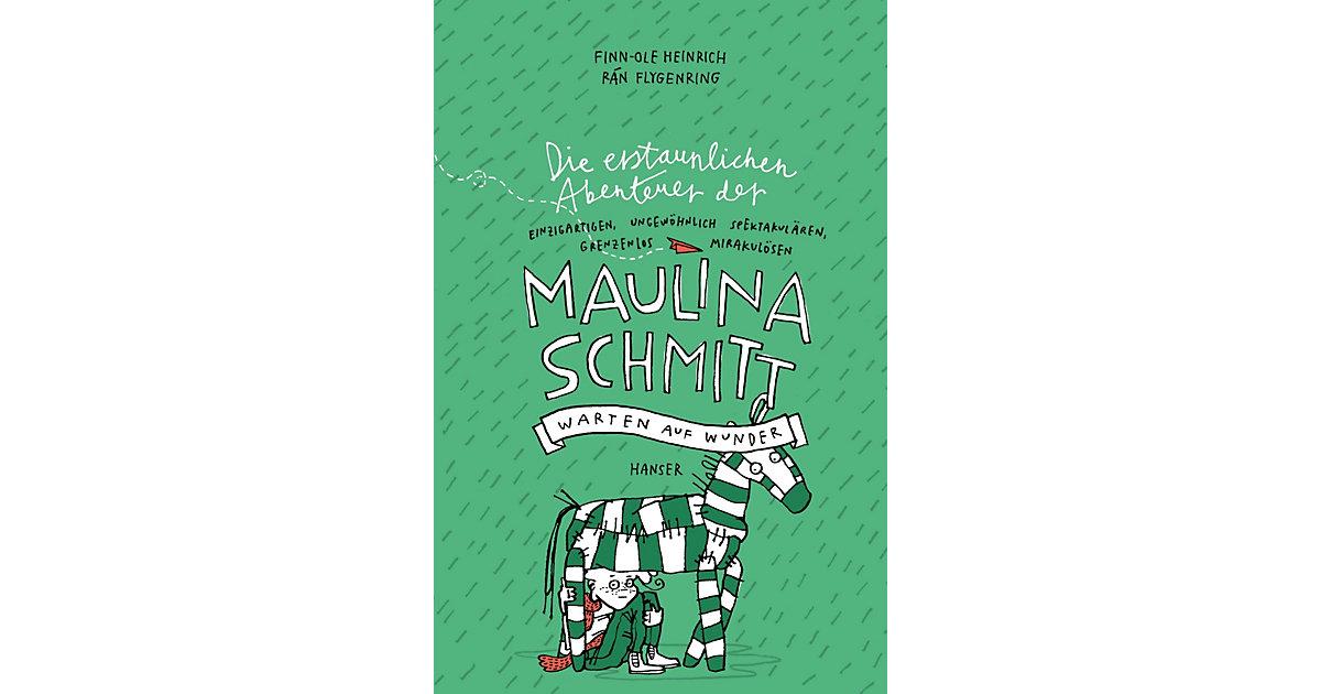 Die erstaunlichen Abenteuer der Maulina Schmitt...