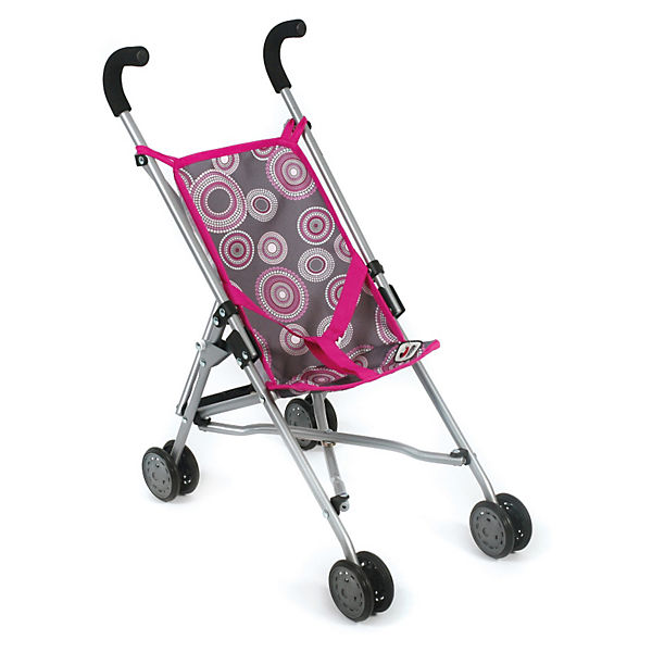 Puppenwagen Buggy Roma