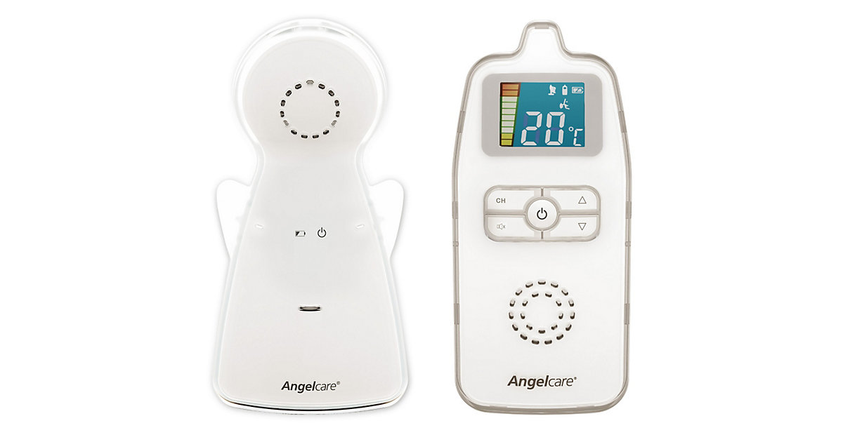 Angelcare · Angelcare® Babyphone AC423-D
