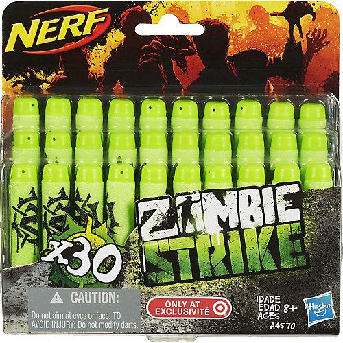 Комплект зомби-стрел для бластеров Nerf, 30 шт от Hasbro