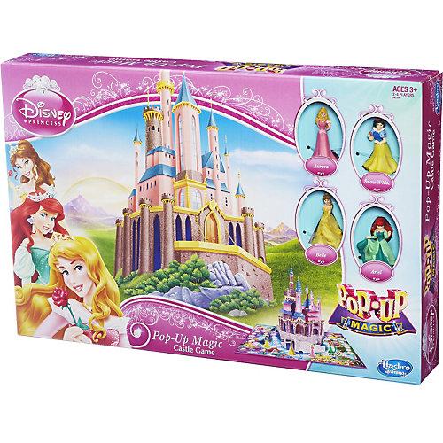 """Игра """"Замок для принцесс"""", Принцессы Дисней, Hasbro от Hasbro"""