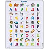 "Пазл Larsen ""Алфавит"", 32 элемента"