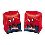 Нарукавники для плавания Bestway Spider-Man, 23х15 см