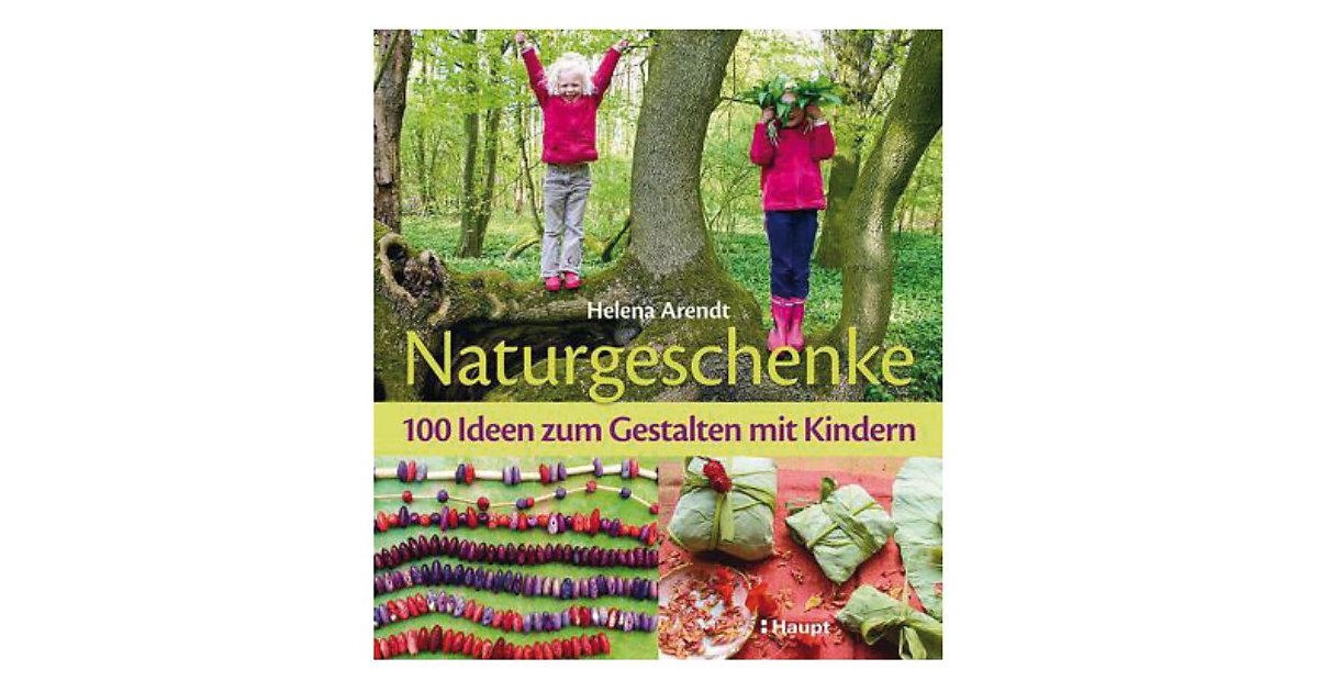 Haupt Verlag · Naturgeschenke