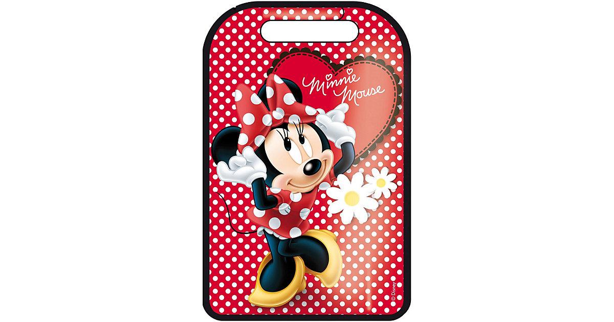 Auto- Rückenlehnenschutz, Minnie Mouse