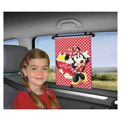 Sonnenrollo, Minnie Mouse