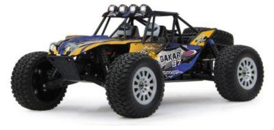 Jamara RC Dakar 1:10 EP Desert Buggy, 2,4 GHz