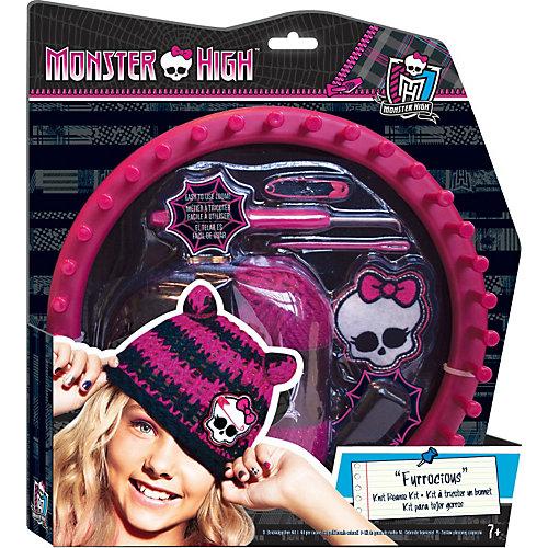 IMC Toys Monster High Knit Beanie Kit Sale Angebote Kröppen