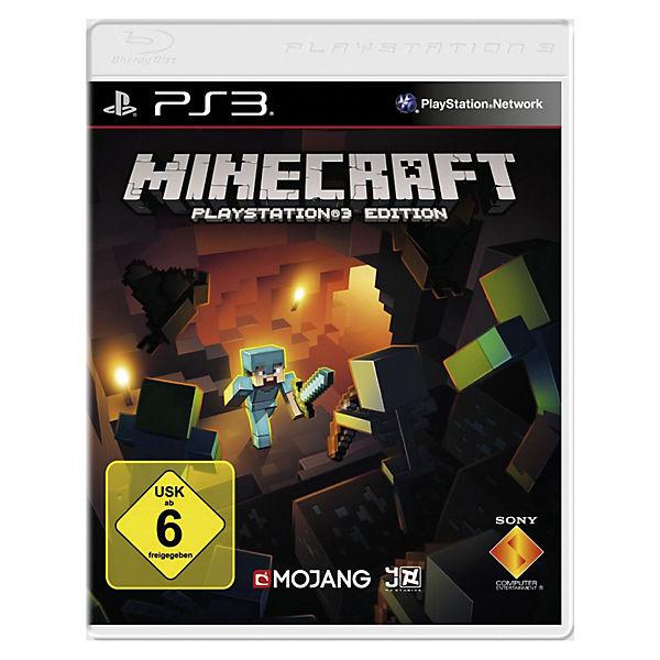 PS Minecraft Minecraft MyToys - Minecraft spiele anschauen