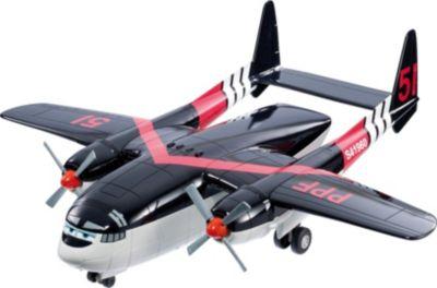Planes 2 Cabbie Transportflugzeug
