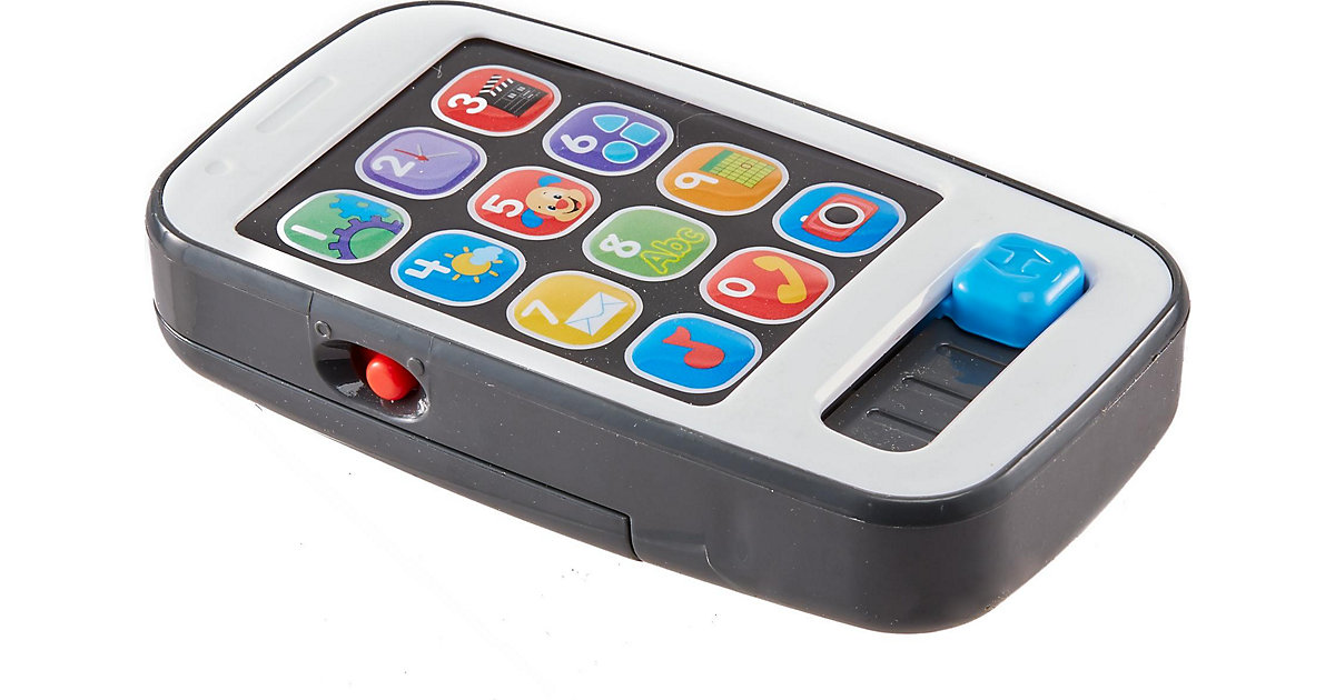 Fisher-Price Lernspaß - Smart Phone