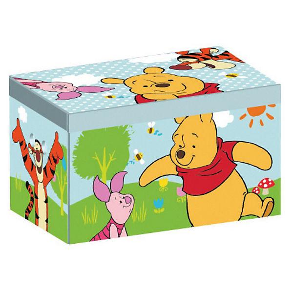Aufbewahrungsbox winnie the pooh disney puuh mytoys