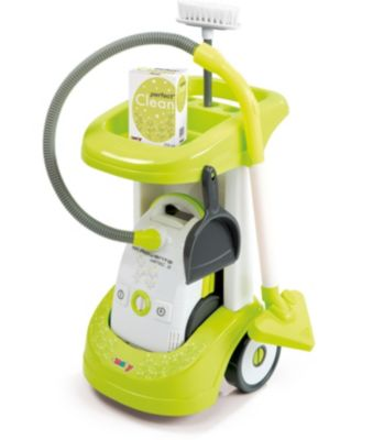 Rowenta Reinigungstrolley Aspi Clean