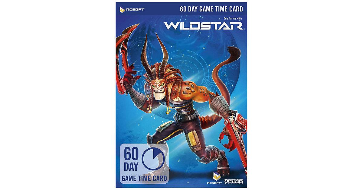 PC WildStar 60 Tage Timecard