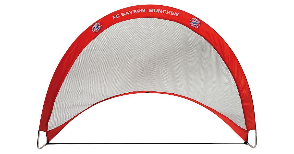Fußballtor FC Bayern München