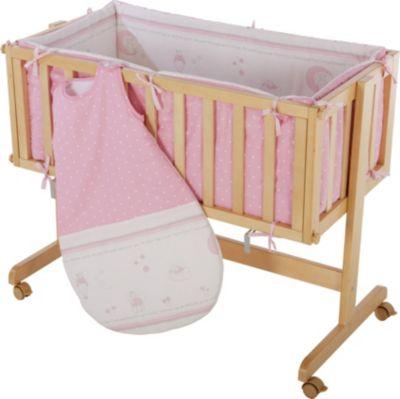 Kinderbett mit rollen hause deko ideen