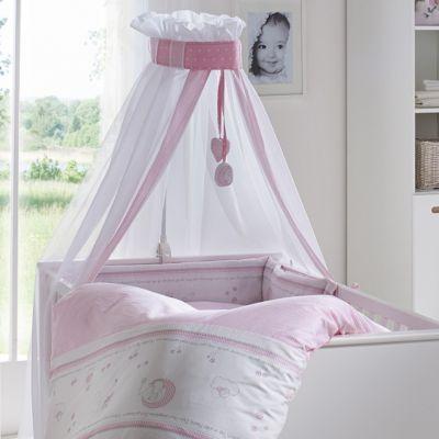 Kinderbettwasche Himmel Und Nestchen Gunstig Als Set Mytoys