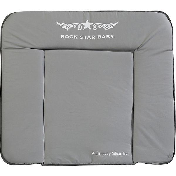 Wickelauflage Soft Rockstar Baby 2 85 X 75 Cm Roba Mytoys
