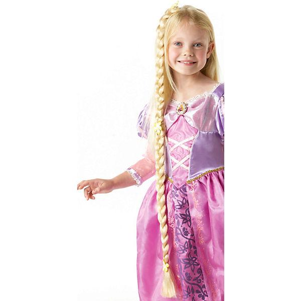 Rapunzel Zopf Geflochten Disney Princess Mytoys