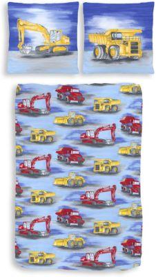 Bettwäsche Kinderbiberbettwäsche Möbel & Wohnen