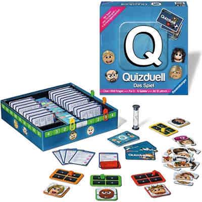 Quizduell Online Spielen