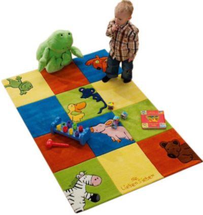 Kinderteppich die lieben sieben  Kinderteppich Die Lieben Sieben, Die lieben Sieben | myToys