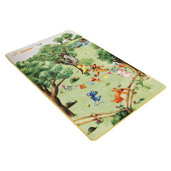 Kinderteppich die lieben sieben  Kinderteppich Die Lieben Sieben Sommerfest, Die lieben Sieben | myToys