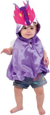 Drachen Cape Mädchen Baby