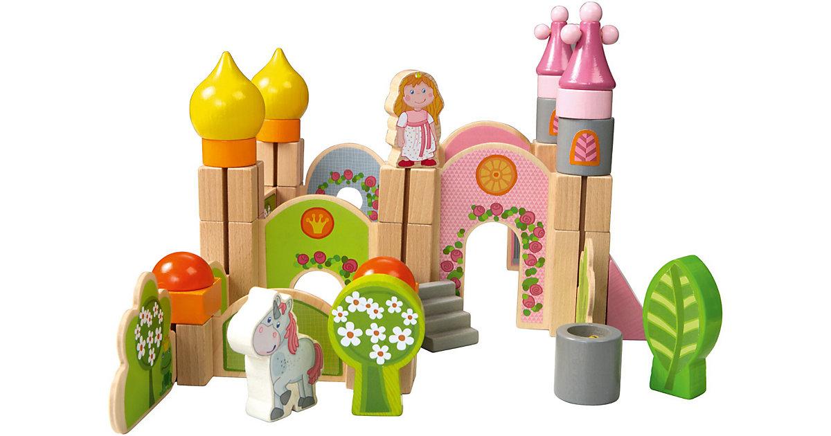 Spiel-Bausteine großes Märchenschloss