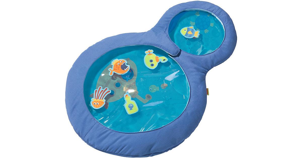 Wasser-Spielmatte Kleine Taucher
