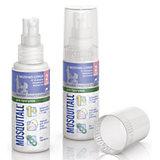 Молочко-спрей Нежная защита от комаров, MOSQUITALL, 50 мл