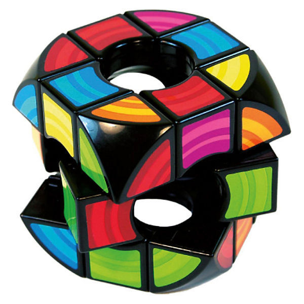 Rubik´s The Void