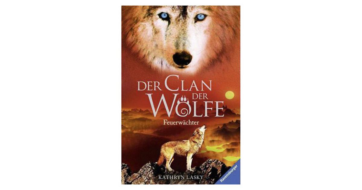 Der Clan der Wölfe: Feuerwächter, Band 3