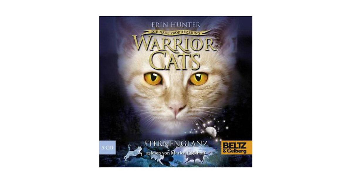 Warrior Cats - Die neue Prophezeiung: Sternengl...