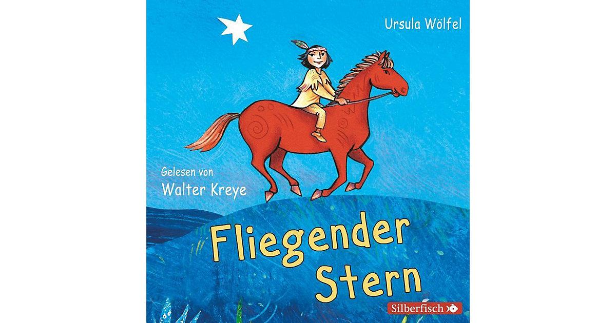 Fliegender Stern, 2 Audio-CDs