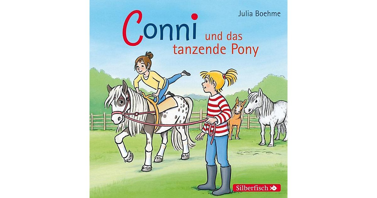 Meine Freundin Conni: Conni und das tanzende Po...