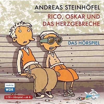 Rico, Oskar und die Tieferschatten / Rico & Oskar Bd.1, 4