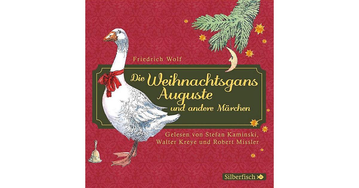 Die Weihnachtsgans Auguste und andere Märchen, ...