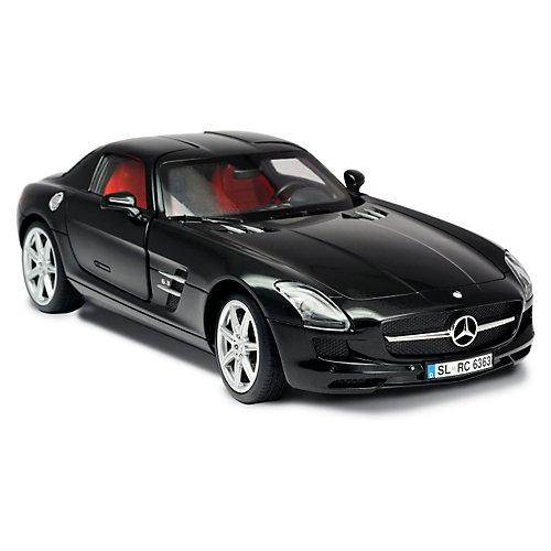 """Машина """"Mercedes-Benz"""" с упр. от iPhone/iPad/iPod, Silverlit от Silverlit"""