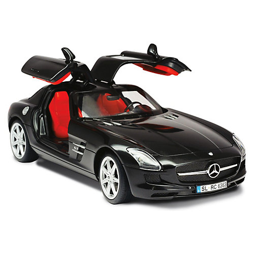 "Машина ""Mercedes-Benz"" с упр. от iPhone/iPad/iPod, Silverlit от Silverlit"