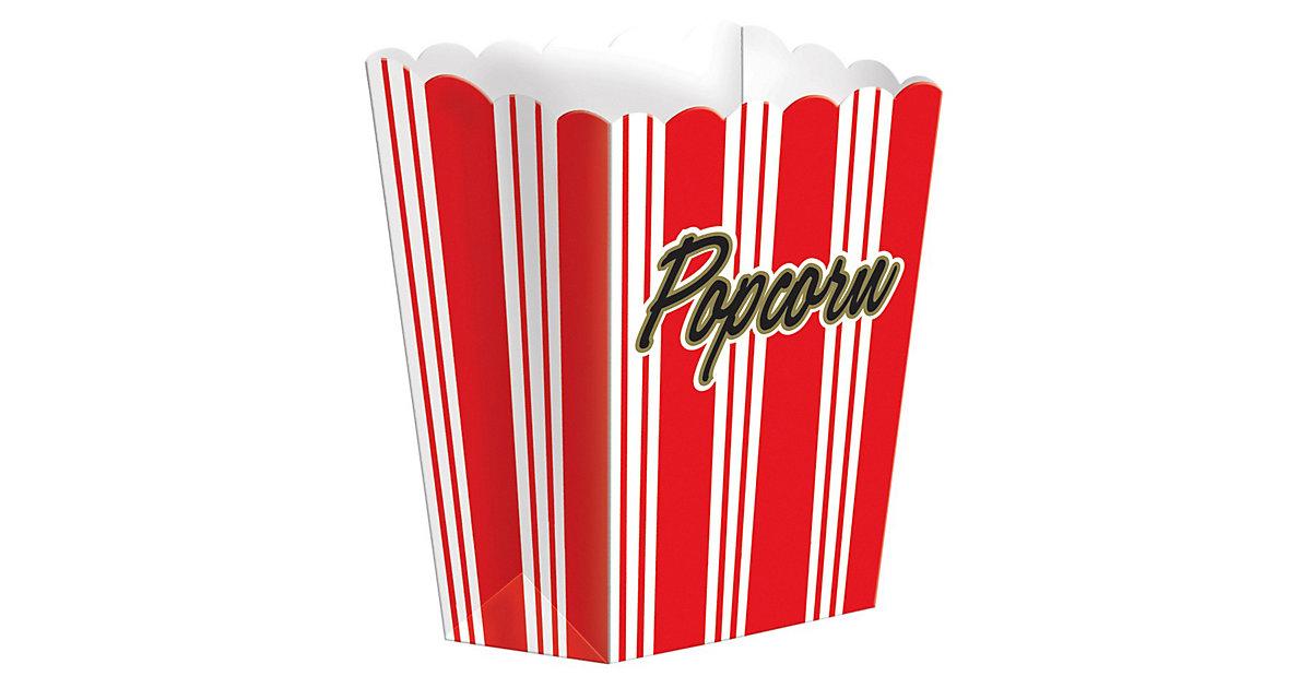 Foto 3 Popcorn-Boxen, 8 Stück