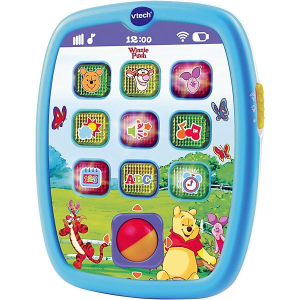 Winnie Puuh Baby Tablet, Disney Winnie Puuh   myToys