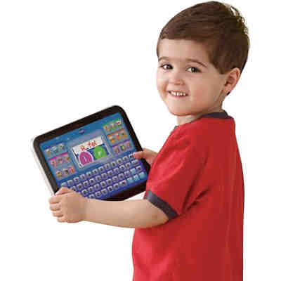 Preschool Colour Tablet, blau