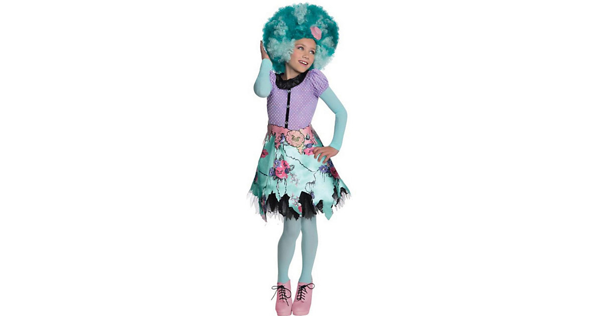 Kostüm Monster High Honey Swamp Gr. 128/140